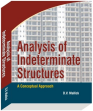 Analysis of Indeterminate Structures